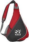 Obe Sling Polyester Backpacks